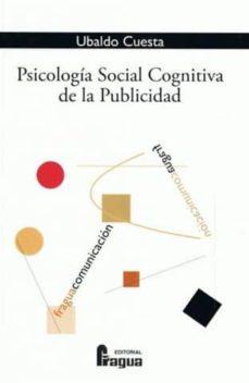 Lofficielhommes.es Psicologia Social Cognitiva De La Publicidad Image