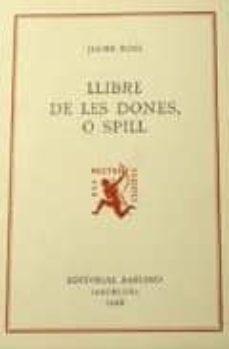 Bressoamisuradi.it Llibre De Les Dones O Spill (2ª Ed.) Image