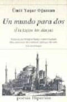 Padella.mx Un Mundo Para Dos - Iki Disiye Bir Dünya Image
