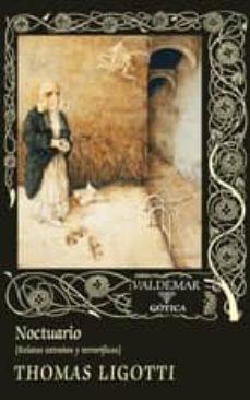 Descargar libros japoneses NOCTUARIO PDB 9788477027355 (Literatura española)
