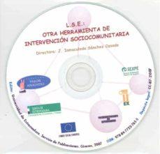 Titantitan.mx L.s.e.: Otra Herramienta De Intervencion Sociocomunitaria (Cd) Image