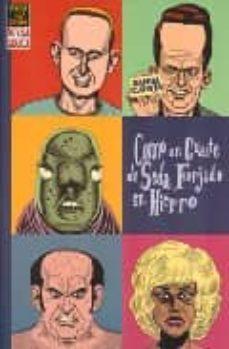 Followusmedia.es Como Un Guante De Seda Forjado En Hierro (5 Vol.) Image