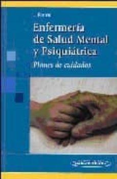 Padella.mx Enfermeria De Salud Mental Y Psiquiatrica: Planes De Cuidados Image