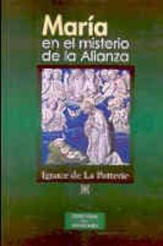 Trailab.it Maria En El Misterio De La Alianza Image