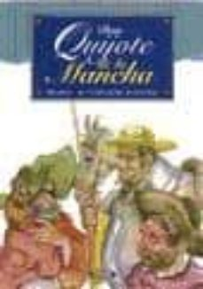 Permacultivo.es Don Quijote De La Mancha Image