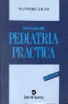 Libros de audio descargar ipod MANUAL DE PEDIATRIA PRACTICA (4ª ED.) RTF PDB iBook