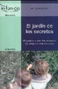 EL JARDIN DE LOS SECRETOS | PENNY RITSCHER | Comprar libro 9788480638555