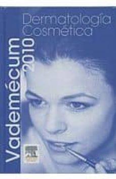 Permacultivo.es Vademecum De Dermatologia Cosmetica 2010 Image
