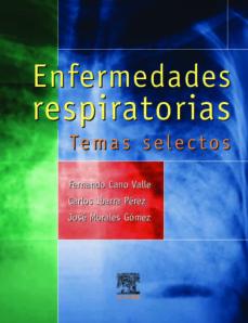 Descarga gratuita de Ebooks em portugues ENFERMEDADES RESPIRATORIAS CHM FB2