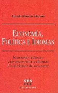 Inmaswan.es Economia, Politica E Idiomas: Intercambio Lingüistico Y Sus Efect Os Sobre La Eficiencia Y La Distribucion De Los Recursos Image