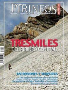 tresmiles del pirineo central-9788482165455