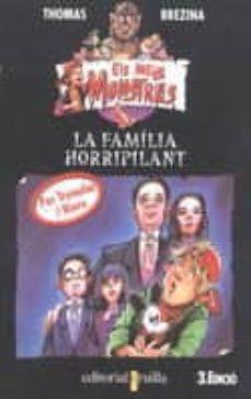 Geekmag.es La Familia Horripilant Image