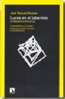 Geekmag.es Luces En El Laberinto: Autobiografia Intelectual: Alternativas A La Crisi: Reflexiones Con Oscar Carpintero Y Jorge Riechmann Image