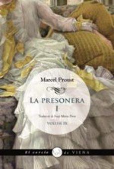 E libro pdf descarga gratuita LA PRESONERA I (Literatura española) 9788483303955