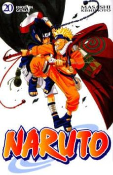 Permacultivo.es Naruto Catala Nº20/72 (Edt) Image