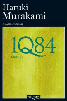 1q84. libro 3 (ebook)-haruki murakami-9788483836255