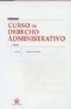 Titantitan.mx Curso De Derecho Administrativo (3ª Ed.) Image