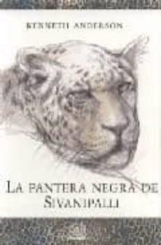 Encuentroelemadrid.es La Pantera Negra De Sivanipalli Image