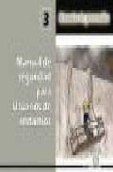 Descargas gratuitas de audiolibros para iphone MANUAL DE SEGURIDAD PARA USUARIOS DE ANDAMIOS