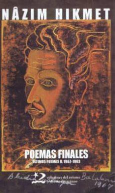 Titantitan.mx Poemas Finales (Hikmet) Image