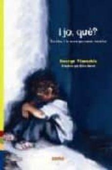 Inmaswan.es I Jo Que Lucas I La Seva Germana Malalta Image