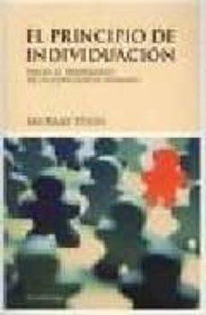 Permacultivo.es El Principio De Individuacion: Hacia El Desarrollo De La Concienc Ia Humana Image
