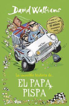 Chapultepecuno.mx La Increible Història De... El Papa Pispa Image