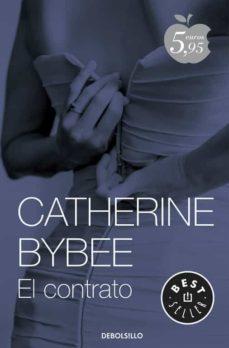 el contrato-catherine bybee-9788490625255