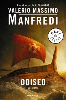 Libro de Kindle no descargando a ipad ODISEO: EL RETORNO  de VALERIO MASSIMO MANFREDI (Literatura española)