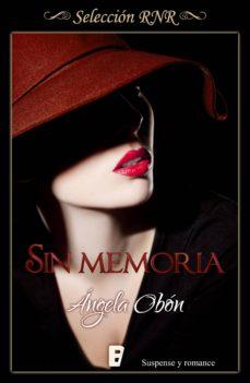sin memoria (ebook)-angela obon-9788490694855