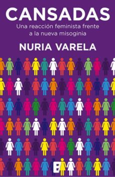 cansadas (ebook)-nuria varela-9788490696255