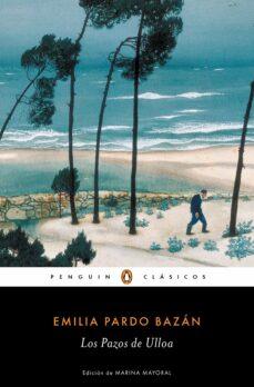 Kindle descargar libros en la computadora LOS PAZOS DE ULLOA de EMILIA PARDO BAZAN (Literatura española) RTF FB2 9788491050155