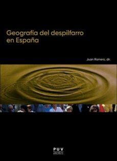 geografía del despilfarro en españa-9788491344155