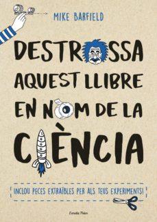 Vinisenzatrucco.it Destrossa Aquest Llibre En Nom De La Ciencia Image