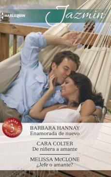 Chapultepecuno.mx Enamorada De Nuevo; De Niñera A Amante; ¿Jefe O Amante? Image