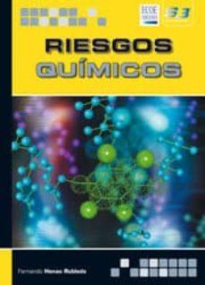 Descarga gratuita de libros electrónicos y computadoras. RIESGOS QUIMICOS PDF