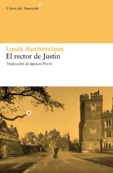 Descargar gratis ebook uk EL RECTOR DE JUSTIN de LOUIS AUCHINCLOSS
