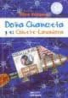 Padella.mx Doña Chancleta Y El Cohete-lavadora Image