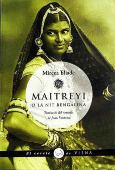 Debatecd.mx Maitreyi O La Nit Bengalina Image