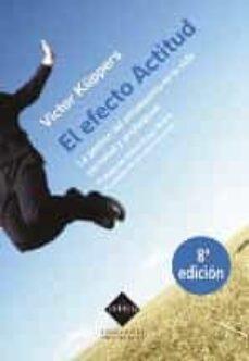 Lofficielhommes.es El Efecto Actitud (8ª Ed.) Image