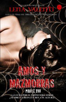 amos y mazmorras viii (ebook)-lena valenti-9788494436055
