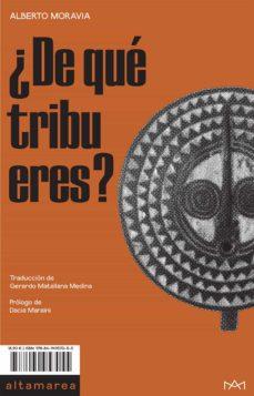 Descargar Â¿DE QUE TRIBU ERES? gratis pdf - leer online