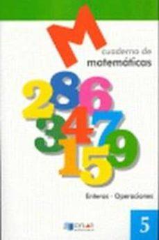 Viamistica.es Matematicas Eso: Cuaderno 5 Image