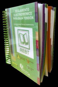 Descargar REGLAMENTO ELECTROTECNICO PARA BAJA TENSION ACTUALIZADO POR PLC MADRID 3º EDICION gratis pdf - leer online