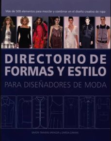Geekmag.es (Pe) Directorio De Formas Y Estilos Para Diseñadores De Moda Image
