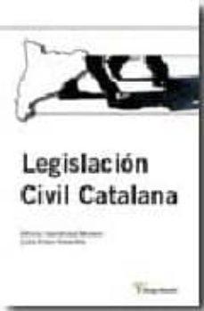Mrnice.mx Legislacion Civil Catalana Image