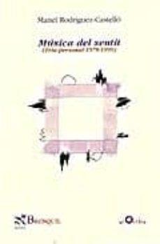 Curiouscongress.es Musica Del Sentit (Tria Personal 1978 - 1999) Image