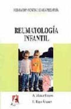 Descargando libros gratis de android REUMATOLOGIA INFANTIL 9788495658555 (Spanish Edition)