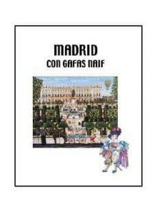 madrid con gafas naif-paloma (tex.) ceballos-9788495889355