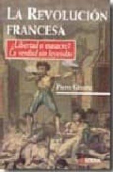 Permacultivo.es La Revolucion Francesa Image